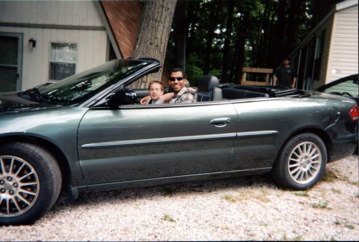 Rent A Convertible Car Cleveland Ohio